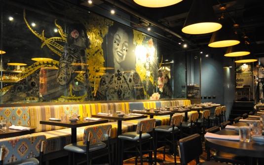 Mira Restaurant
